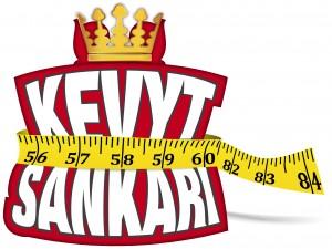 KevytSankari_logo