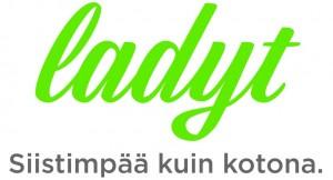 uusi ladyt logo